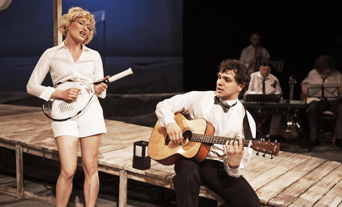 Divadlo v Dlouhé – program na červen