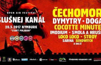 Nymburk ožije festivalem dvou oslavenců