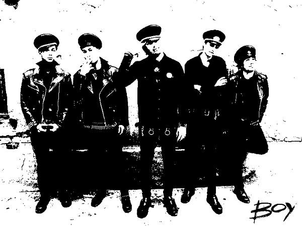 Kapela BOY vydává nový oficiální videoklip Stay Free