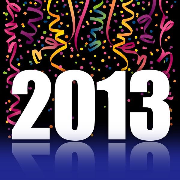 Rok 2013 je za námi – část první