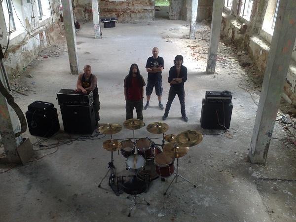 REPORTÁŽ: Kapela Balamuta natočila nový videoklip