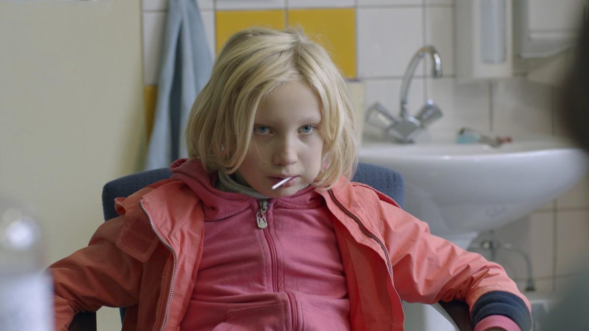 Strhující drama Narušitel systému řeší, co s nezvladatelným dítětem
