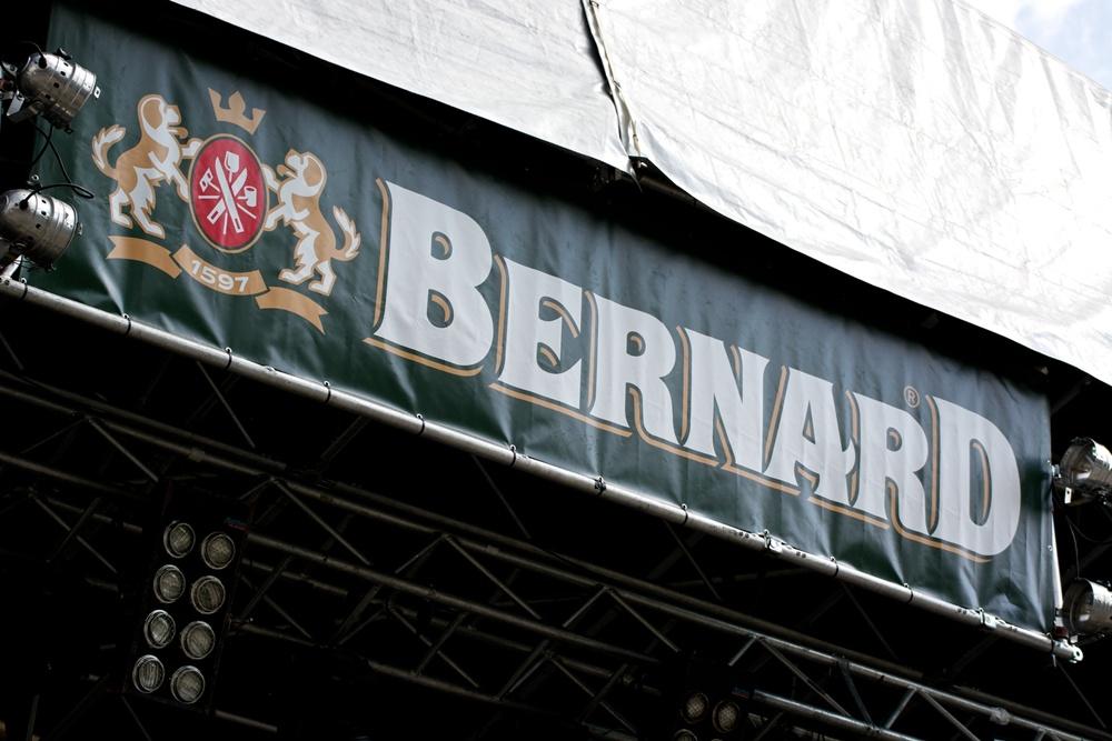 Bernard fest 2013? Jedno velké zklamání
