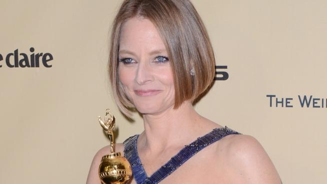 Zlaté glóby: Bodovaly snímky Argo i Bídníci, do síně slávy vstoupila Jodie Foster