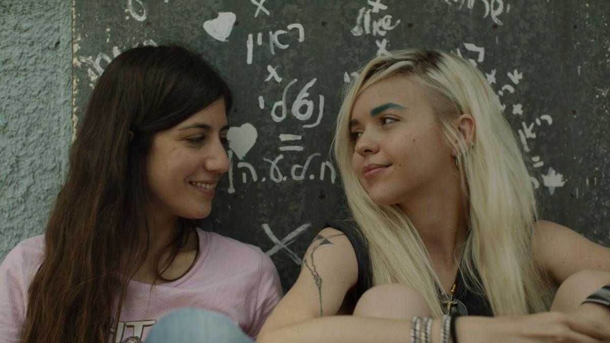 Recenze: Barash, komické drama o dospívajících