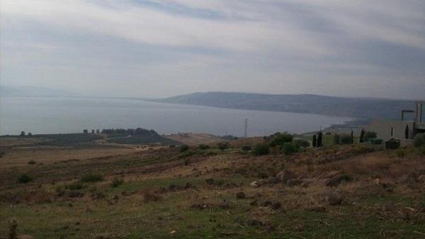 Izrael – rozporuplná země plná krás