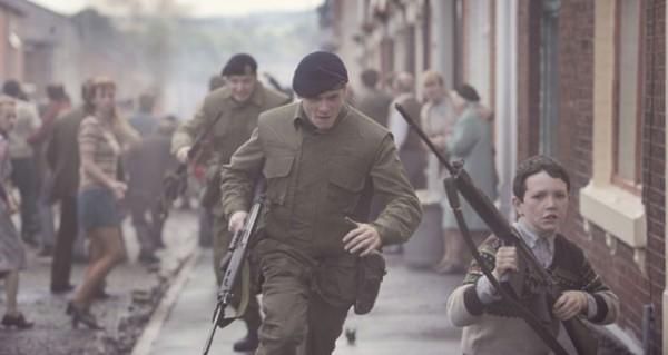 71 – Severoirský konflikt z pohledu britského vojáka