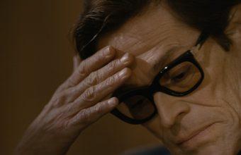 Recenze: Pasolini – Willem Dafoe jako obdivovaný i nenáviděný italský umělec