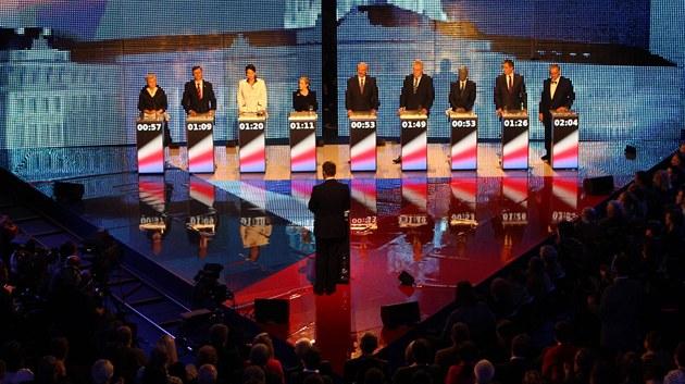 Dokument mapující nedávné prezidentské volby spatří světlo světa v březnu