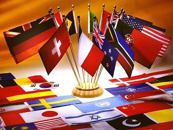 Uplatnění znalosti cizích jazyků