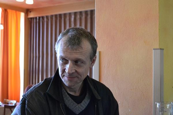 ROZHOVOR: Martin Reiner – Poezie byla u mě první