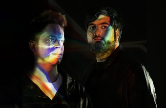 Electronic stage na Colours of Ostrava: Digitalism, Max Cooper, Extrawelt nebo Machinedrum