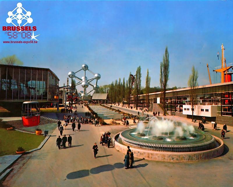Speciál: Expo 1958 bylo nečekaným vzepětím českého umění
