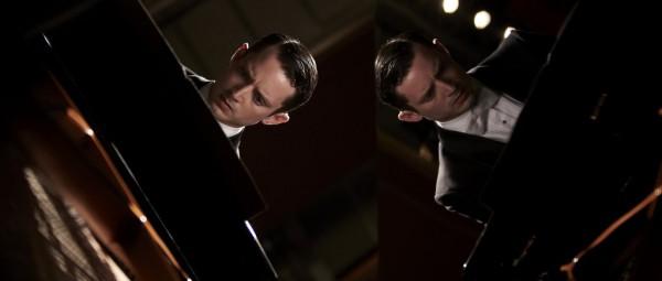Grand piano – akční hra klavíristy