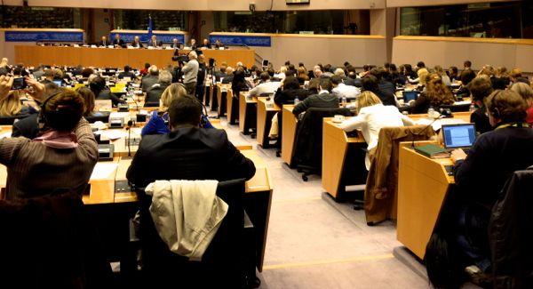 Evropská unie Řecku ani Španělsku nepomůže