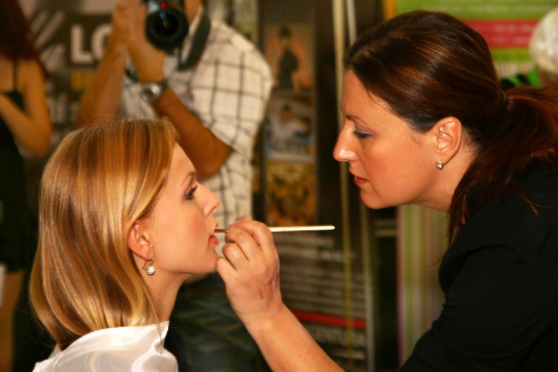 FOTOREPORT: Casting Look Bella, tentokrát v Praze