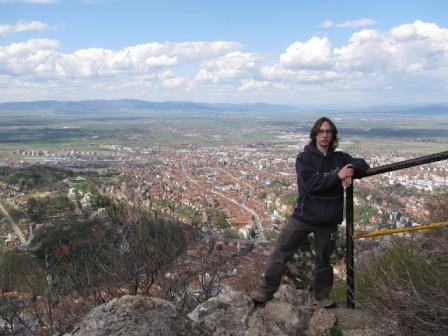 Seriál AIESEC: Na stáži v Rumunsku jsem si zlepšil češtinu o dva stupně – druhá část
