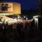 Zahájení 51. MFF Karlovy Vary (foto: mezinami.cz)