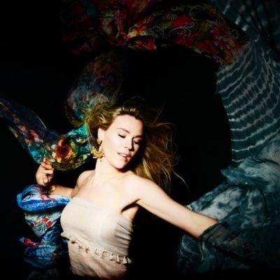 Nově na Colours of Ostrava: zpěvačka Joss Stone s Grammy i Brit Awards nebo malijská královna Oumou Sangaré