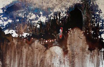 Kanadská Divočina vPraze, výstava Veroniky Holcové v Galerii Villa Pellé začíná již dnes