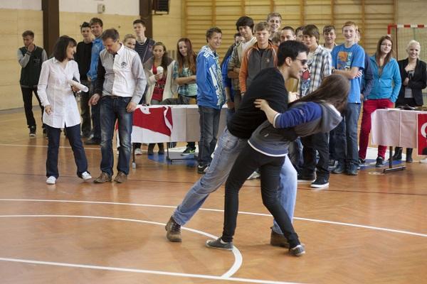 EDISON – Hradecké školy v záři cizích kultur