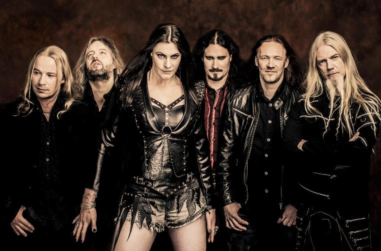 Nightwish v ČR představí nové album a nepřijedou sami!