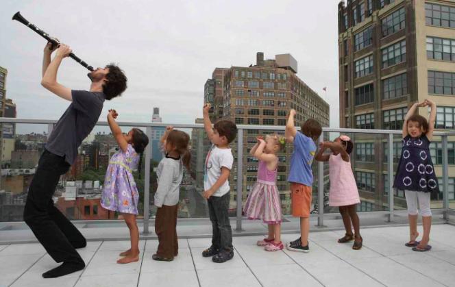 Mladí Ladí Dětem nabídne interaktivní hudební workshopy pro děti a mládež