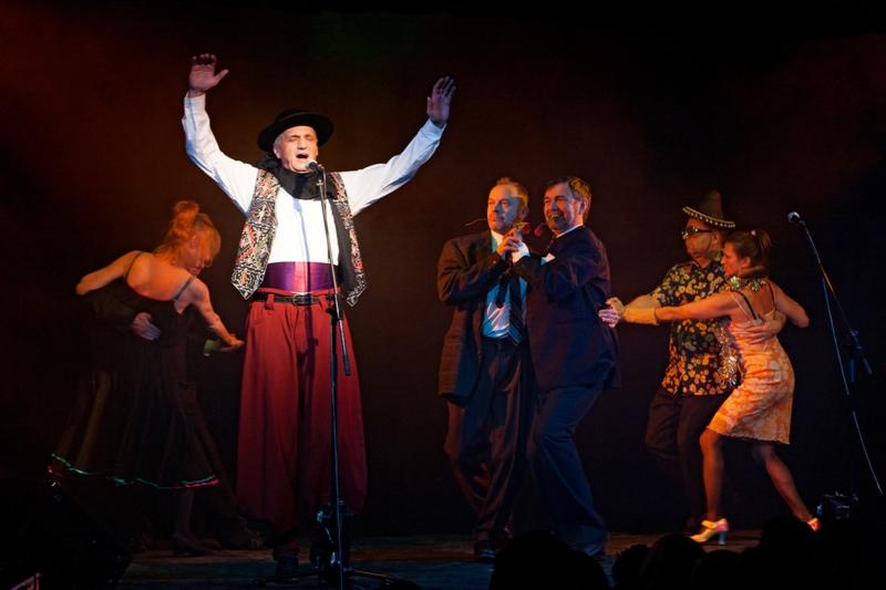 Dokument o Divadle Sklep odkryje kořeny mnoha vůdčích osobností české kultury