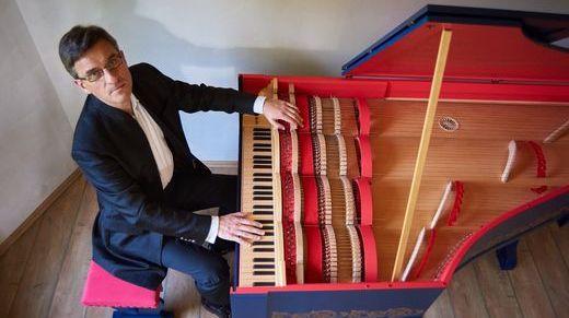 Jedenadvacátý Concentus Moraviae láká na 22 kvartetních ansámblů