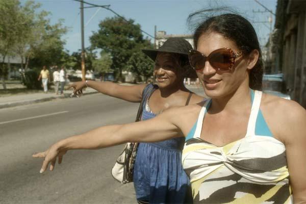 Recenze: Transit Havana, dokument ze země paradoxů