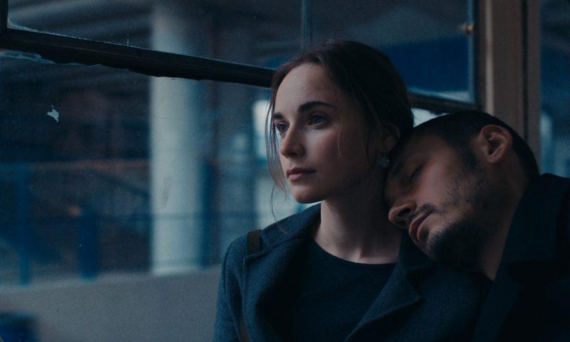 Láska na šikmé ploše aneb Romantické drama Střemhlav