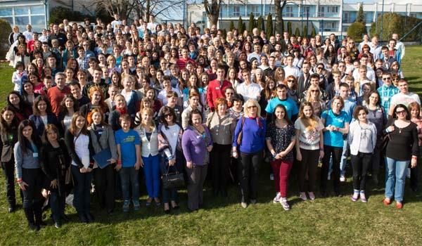České školy úspěšně prezentovaly své projekty na Akademii středoevropských škol