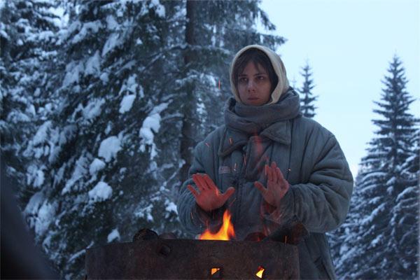 ROZHOVOR: Modlím se, abych ostatním film nezkazila, říká Aneta Langerové o své první filmové roli