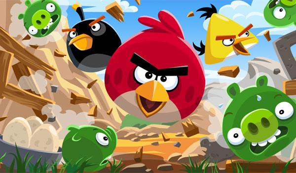 Angry Birds si udělají výlet na filmová plátna! Za tři roky se chystají do kin
