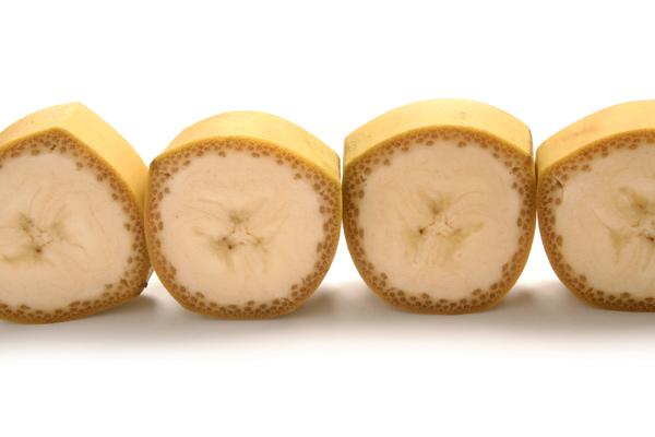 Zázrak zvaný banán. Každodenní porce dobré nálady