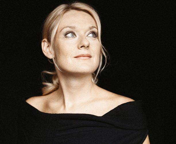 Magdalena Kožená vystoupí na benefičním galakoncertu na podporu základního uměleckého vzdělávání