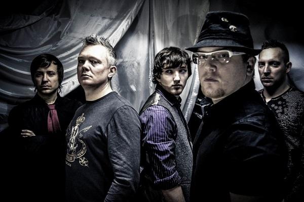 Představujeme kapely – CheckPoint