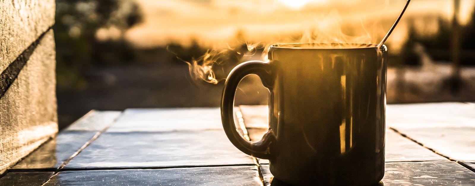 Jak si na sociální síti vydělat na kafe?