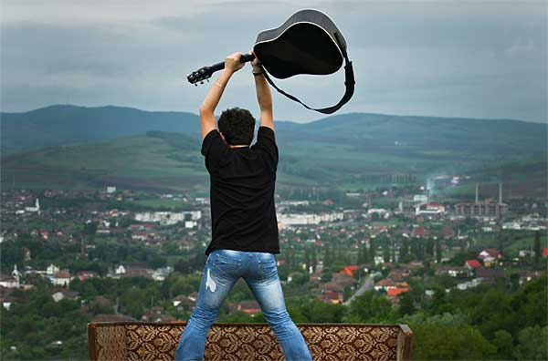 Otevřete si cestu za svým snem, přihlašte se do soutěže Aha! Czechtalent Zlín 2009