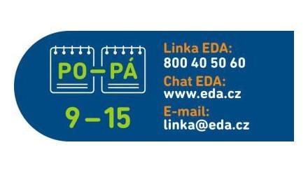 Krizová linka EDA slaví 5 let. Unikátní služba pro rodiny dětí s postižením rozšíří cílovou skupinu.