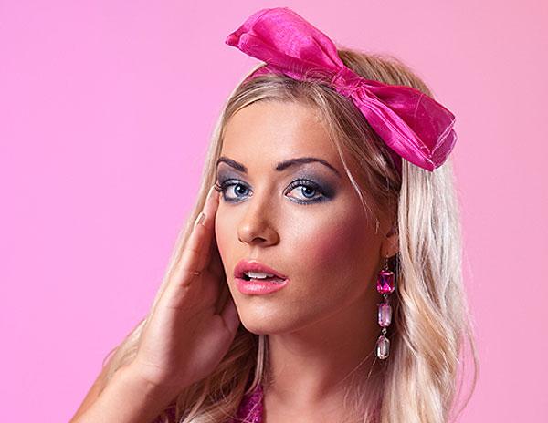 Dominika Myslivcová – růžová internetová hvězda
