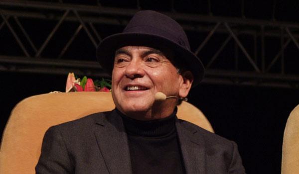 REPORTÁŽ: Don Miguel Ruiz předvedl v Praze Pátou dohodu v praxi