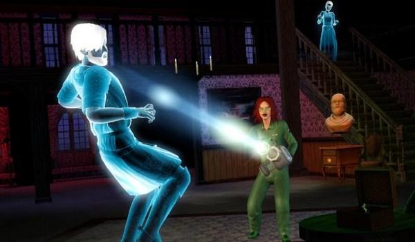 THE SIMS TÝDEN: Pracujeme s The Sims 3: Povolání snů