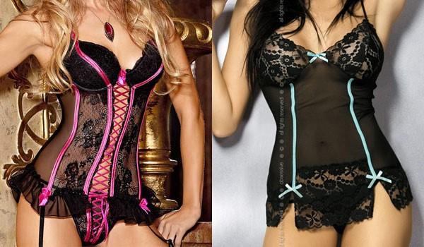Jak si správně vybrat erotické prádlo