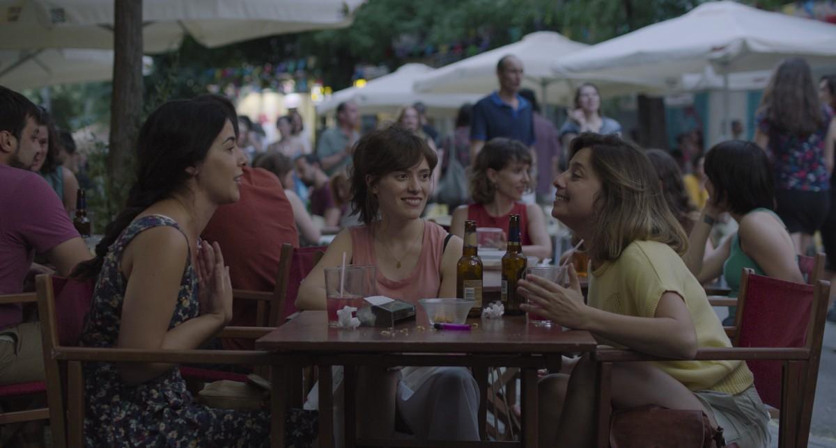 S Evou prožijete horké letní noci v Madridu