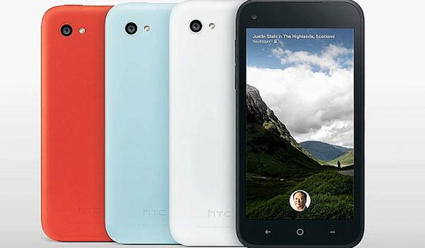 VIDEO: Nový software pro Android telefony Facebook Home je odhalen!