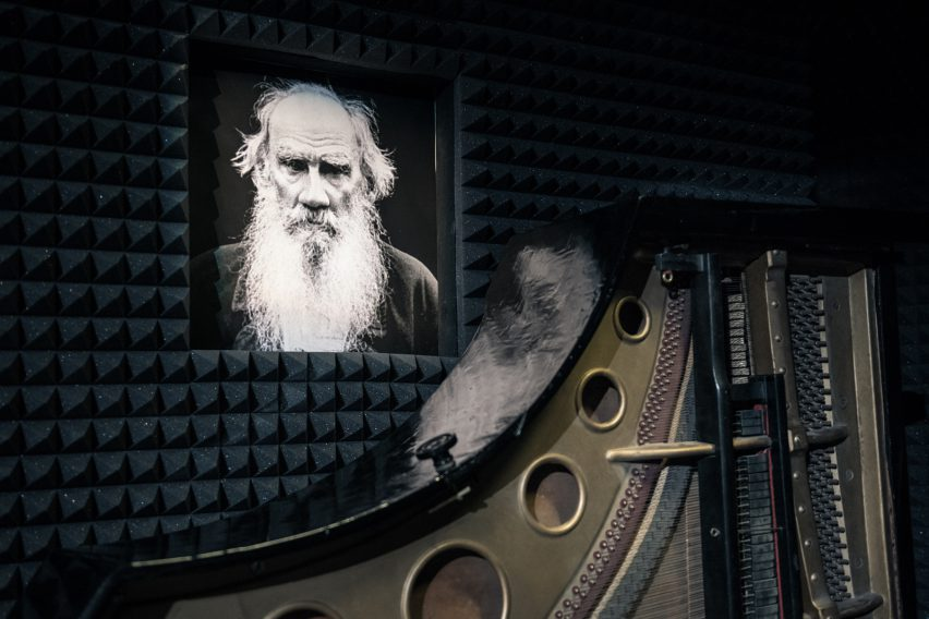 Kreutzerova sonáta – zdramatizovaná sexuální novela Tolstého
