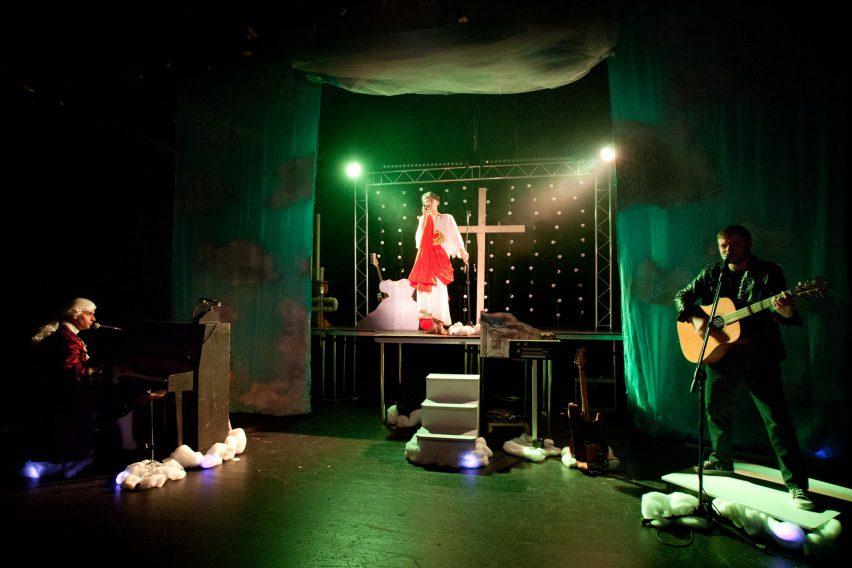 Jihočeské divadlo: program na prosinec