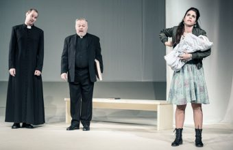 Jihočeské divadlo – program na únor