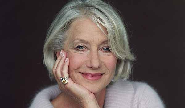 Křišťálový globus na karlovarském festivalu převezme britská herečka Helen Mirren